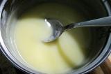 Шаг 13. Приготовить белую глазурь.