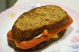 Горячий бутерброд в мультиварке - как приготовить, рецепт с фото по шагам, калорийность.