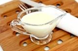 Готовый продукт: соус Бешамель лёгкий