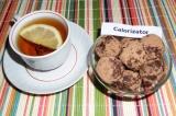 Готовое блюдо: конфеты Трюфели с коньяком