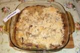 Шаг 12. Поставить блюдо в разогретую до 180 градусов духовку до зарумянивания.