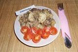 Готовое блюдо: говядина по-французски