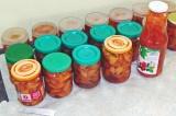 Готовое блюдо: айвовое варенье домашнее