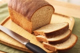 Шаг 4. Порезать хлеб.