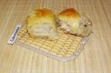 Готовое блюдо: пампушки украинские