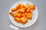 Запеченная тыква - как приготовить, рецепт с фото по шагам, калорийность.