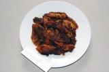 Готовое блюдо: тыквенные дольки