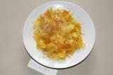 Шаг 7. Овощи выложить на отдельную тарелку.