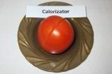 Шаг 2. На помидоре сделать крестообразный надрез.