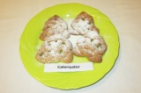 Готовое блюдо: кельтское печенье