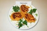 Готовое блюдо: рыбное суфле