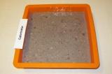 Шаг 4. Вылить в форму для выпечки и выпекать 40 минут при 180 гр.