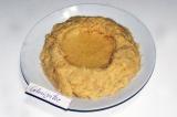 Готовое блюдо: хумус