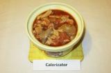 Гречка с грибами в горшочках - как приготовить, рецепт с фото по шагам, калорийность.