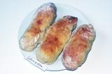 Готовое блюдо: булочки для хот-догов домашние