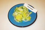 Готовое блюдо: салат После баньки