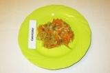 Готовое блюдо: освежающий салат