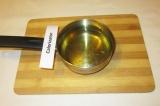 Шаг 7. Разогреть растительное масло. Залить маслом морковь.