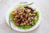 Готовое блюдо: салат Для любимого