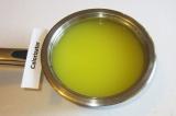 Шаг 6. Добавить оставшуюся воду, лимонную кислоту и сахар. Размешать до растворе