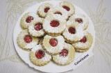 Готовое блюдо: печенье Англси