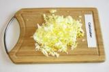 Бутерброды с крабовым салатом - как приготовить, рецепт с фото по шагам, калорийность.