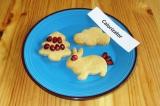 Готовое блюдо: печенье Детское