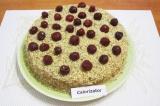 Готовое блюдо: торт Ореховое наслаждение