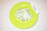 Готовое блюдо: салат Острый дайкон