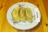 Готовое блюдо: картофельный пирог