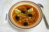 Готовое блюдо: солянка Городская