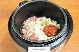 Гуляш из говядины в мультиварке - как приготовить, рецепт с фото по шагам, калорийность.