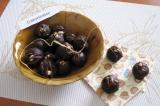 Готовое блюдо: конфеты Метеорит