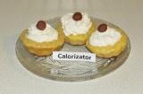 Готовое блюдо: творожные кейки
