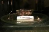 Шаг 9. Растопить шоколад в течение 1,5 минут в микроволновке.
