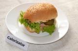 Готовое блюдо: быстрый сэндвич