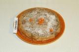 Готовое блюдо: сырно-творожная запеканка