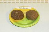 Шаг 2. Сформировать две булочки.