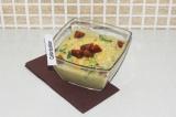 Готовое блюдо: крем-суп из сельдерея