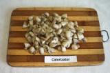 Грибная запеканка - как приготовить, рецепт с фото по шагам, калорийность.