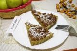 Готовое блюдо: яблочный пай