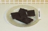Шаг 7. Растопить шоколад.
