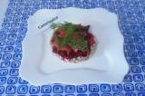 Готовое блюдо: овощной бутерброд с имбирем для похудения
