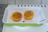 Шаг 4. Готовить, в хорошо разогретой духовке до 200 градусов, примерно 10 минут.
