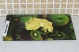 Шаг 1. Почистить и порезать картофель.