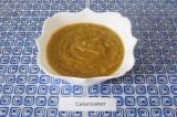 Готовое блюдо: овощной суп-пюре
