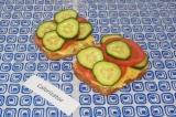 Бутерброд с жареным сыром - как приготовить, рецепт с фото по шагам, калорийность.
