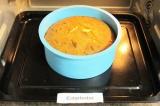 Шаг 9. Выпекать пирог в разогретой духовке около 1 часа. Проверить готовность