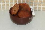 Готовое блюдо: арахисовое печенье с казеином