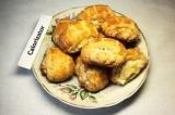 Готовое блюдо: армянская гата